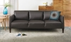 Picture of Slater 100% Italian Leather Sofa