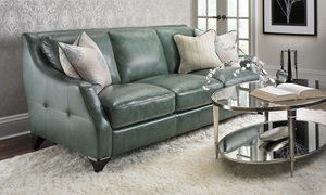 Picture of Delilah Leather Sofa