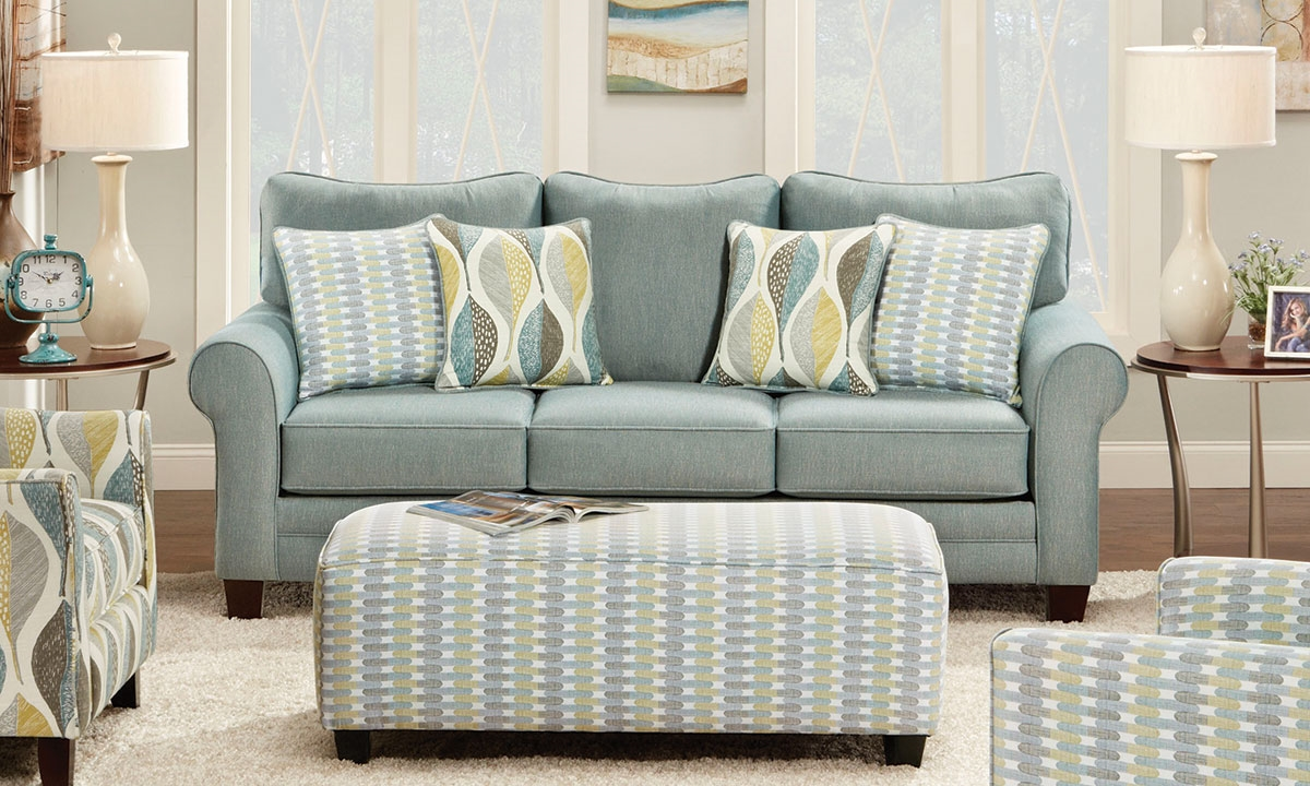Picture Of Raleigh Sofa
