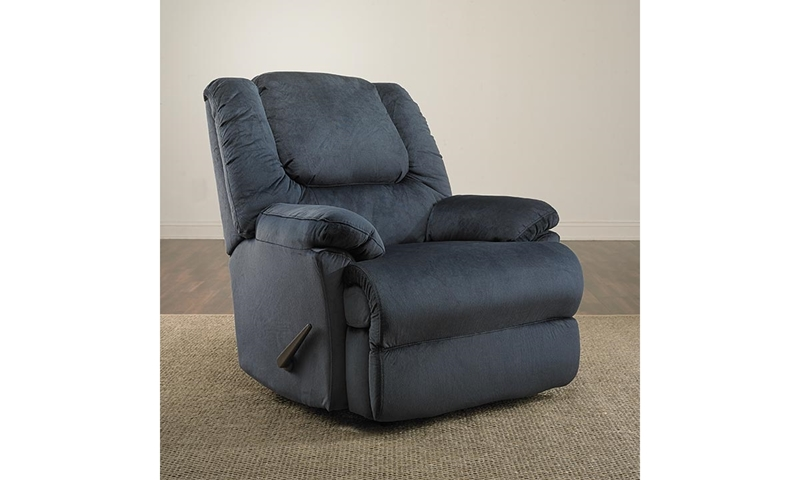 Picture of Franklin Oversized Lay Flat Recliner