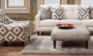 Picture for category Accent Chairs & Ottomans