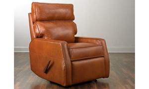 Picture of Steamboat Leather Recliner