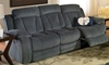 Picture of Handmade American: Oasis Dual Reclining Sofa