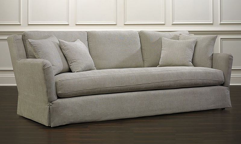 Picture of Jessica Jacobs Classics Chateau Sofa