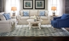Picture of Two Lanes Montague Slipcovered Queen Sleeper Sofa