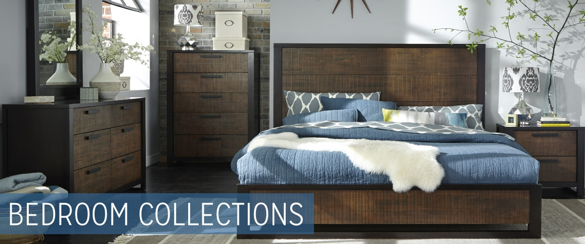 Bedroom Furniture Sets & Suites