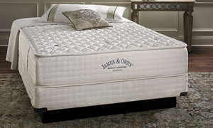 Picture of James & Owen: Donovan Queen Mattress