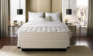 Picture of i twin Hotel Classic Mattress
