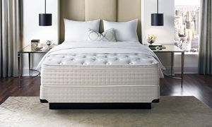Picture of iTwin: Hotel Classic Mattress