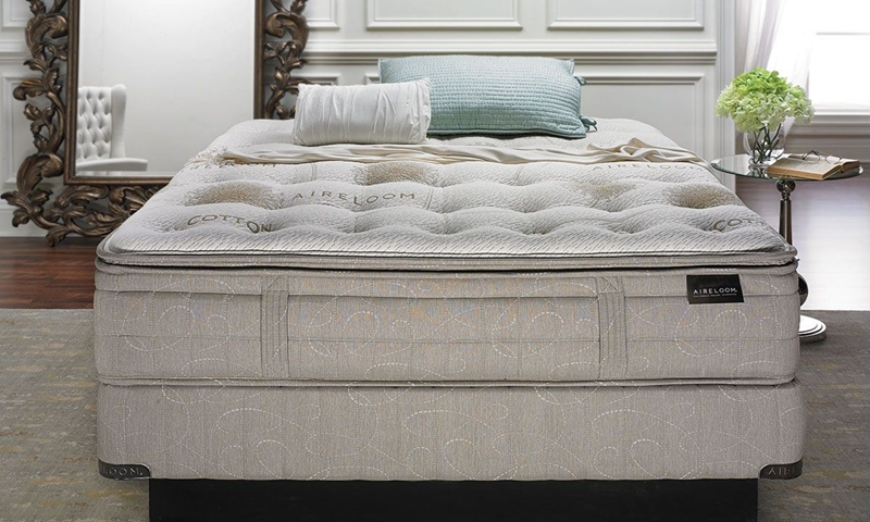 Picture of Aireloom Evening Luxetop Luxury Mattress
