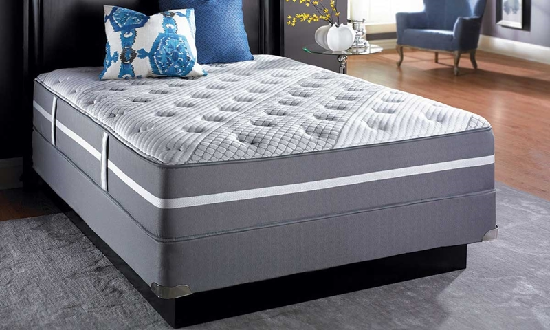 Picture of iTwin: Tori Firm Mattress