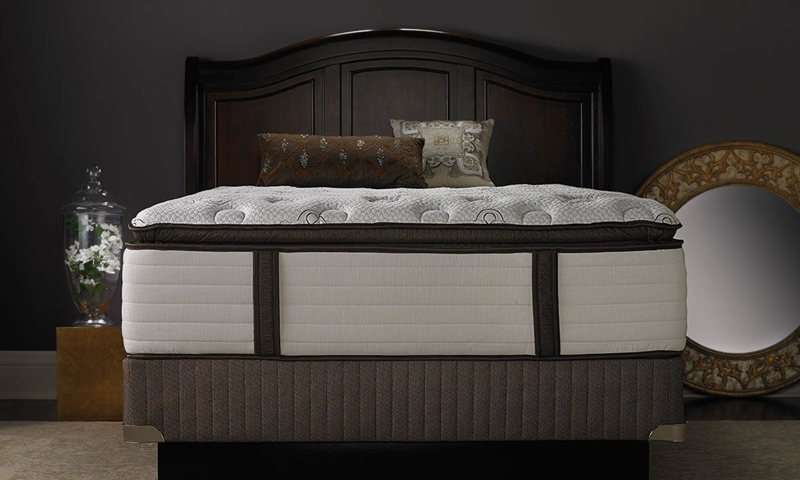 Picture of iTwin: Willow Way Firm Luxury Mattress