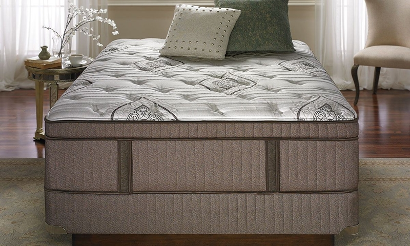 Picture of iTwin: Knots Peak Mattress