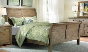 Picture for category Sleigh Beds