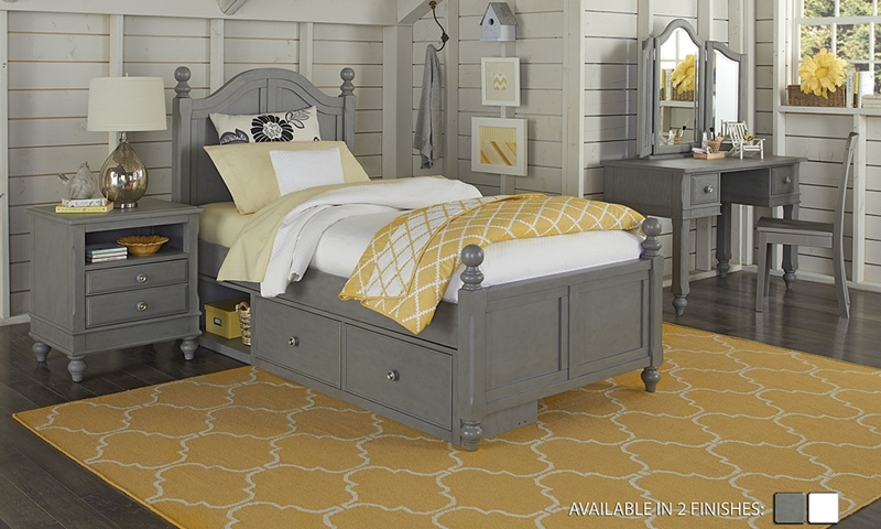 Picture of Payton Twin Storage Bed