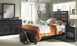 Picture for category Kid's Bedroom Furniture
