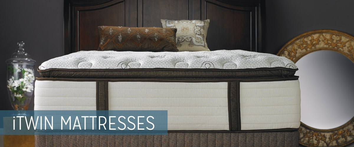 iTwin Mattresses