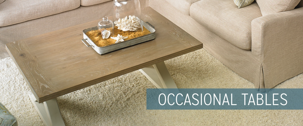Occasional Tables Living Room Furniture