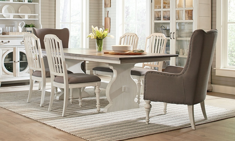 Picture of Hancock Park Dining Set