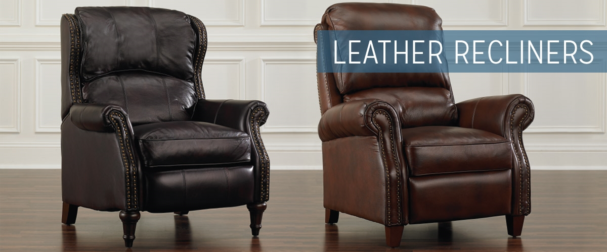 Leather Recliners Living Room Furniture & Leather Recliners | Haynes Furniture Virginiau0027s Furniture Store islam-shia.org