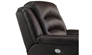 Picture of Truman Power Recliner with Power Headrest