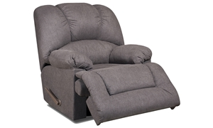 Picture of Buford Rocker Recliner in Stain Resistant Fabric