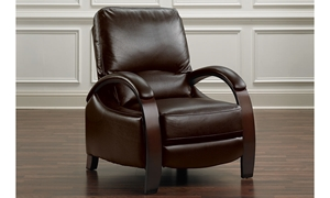 Picture of Valdosta Bent Arm High Leg Recliner