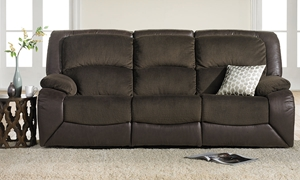 Picture of Phoenix 89-inch Dual Reclining Sofa