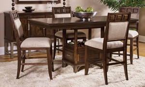 Picture of Richmond County Counter Height Dining Set