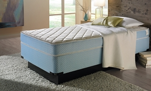 "Picture of GoodNite Sunrise Innerspring 7"" Twin Mattress"