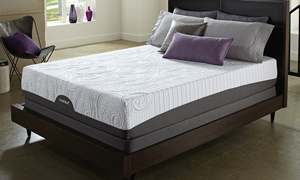 Picture of Serta iComfort Savant III Plush Queen Mattress