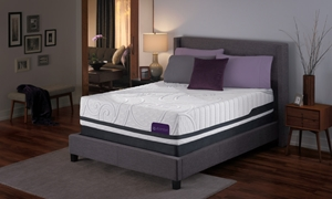 Picture of Serta iComfort Prodigy III Queen Mattress