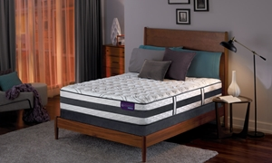 Picture of Serta iComfort Recognition Hybrid Extra Firm Queen Mattress