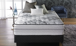 Picture of i twin Bretagna Firm Queen Mattress