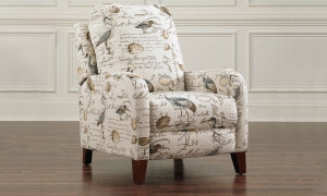 Picture for category Fabric Recliners