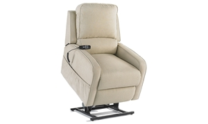 Picture of Peyton Power Lift Recliner in Fawn