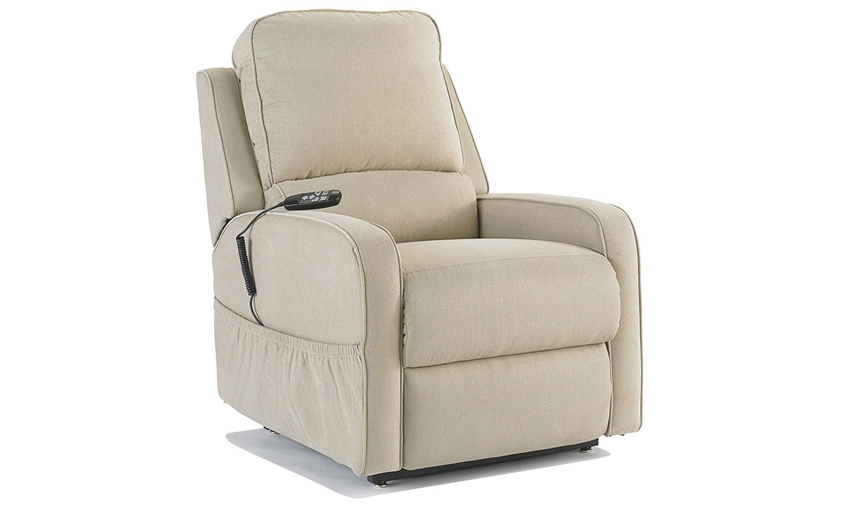 ... Picture of Peyton Power Lift Recliner in Fawn  sc 1 st  Haynes Furniture & Peyton Power Lift Recliner in Fawn | Haynes Furniture Virginiau0027s ... islam-shia.org