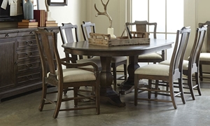 Picture of A.R.T. St Germain Dining Set