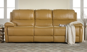 Picture of Ashton Dual Power Reclining Sofa