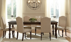 Picture of McGregor 5pc Dining Set