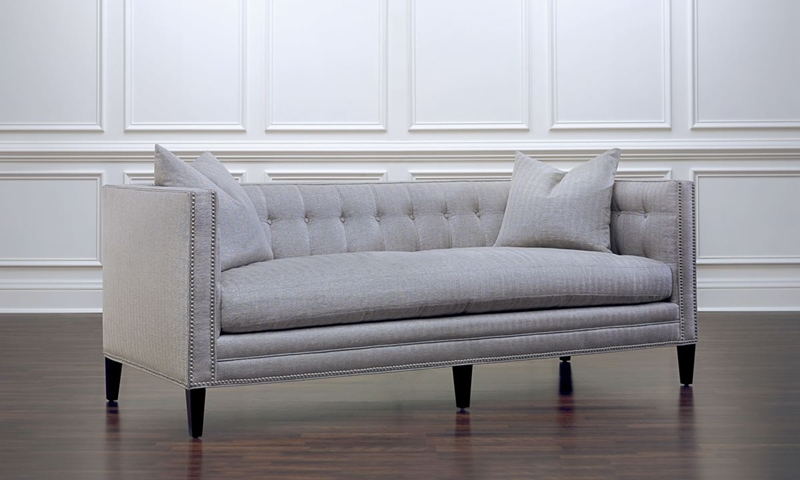 Jessica Jacobs Classics Brooklyn Sofa