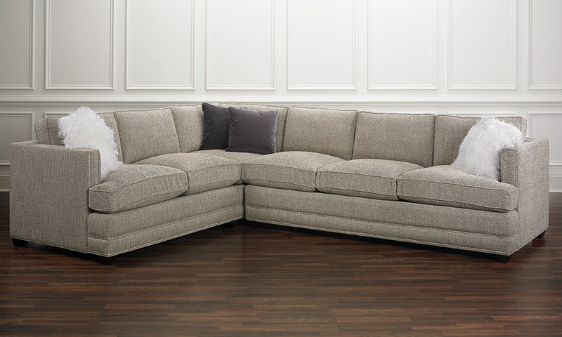 Picture of Jessica Jacobs Classics Saint Mortiz Sectional