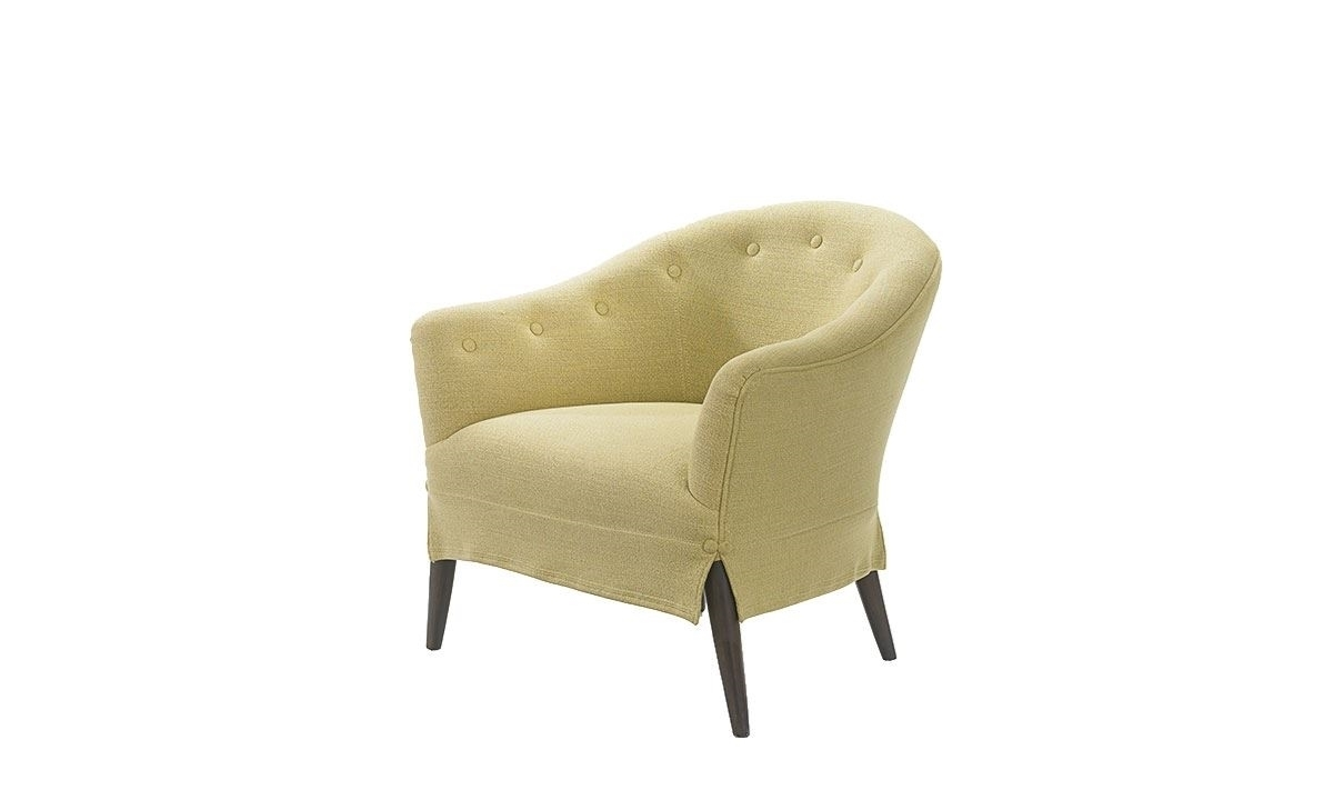 ... Picture Of Jessica Jacobs Classics Chablis Accent Chair ...