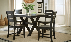 Picture of Costa Compact Dining Set