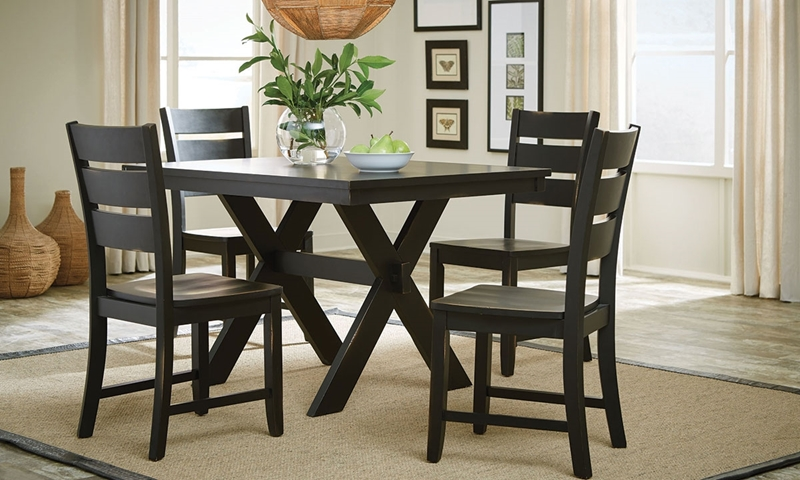 Beau Costa Compact Dining Set
