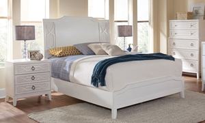 Picture of Grand Haven Queen Panel Bed
