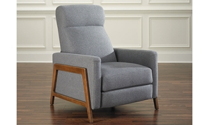Picture of Mid-Century Modern Pushback Recliner