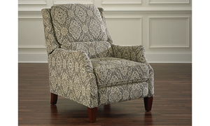 Picture of Sandlewood Pushback Reclining Arm Chair