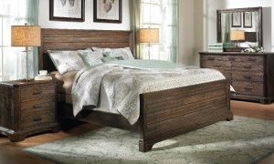 Picture for category Panel Beds