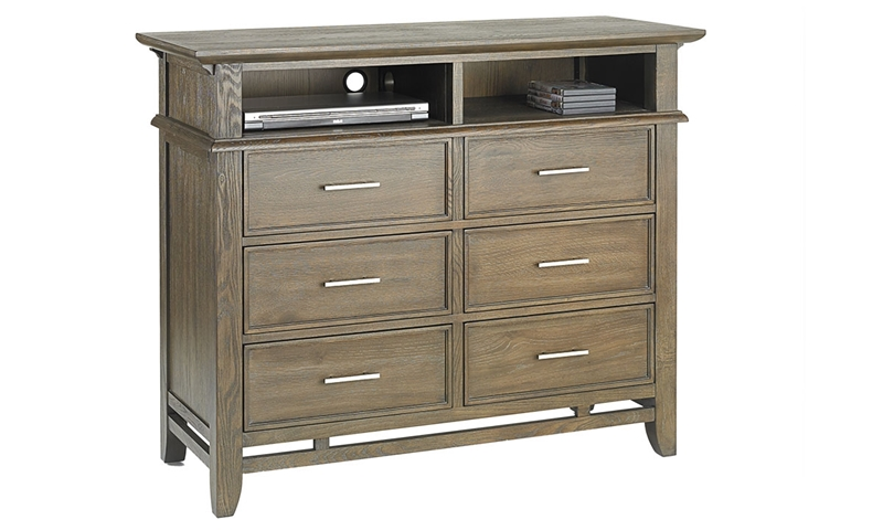 Picture of Soho Loft 48-Inch Media Chest